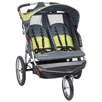 Baby Trend Expedition 1