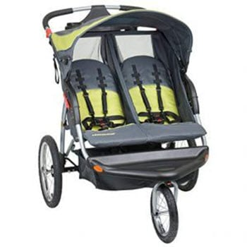 Baby Trend Expedition 2