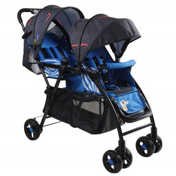 Tandem Collapsible