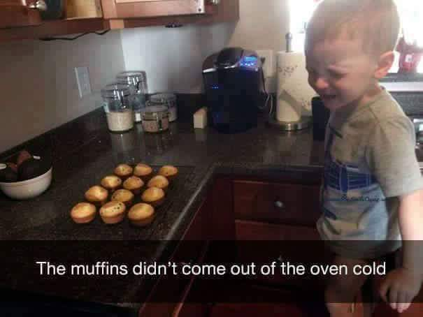 Funny Oven