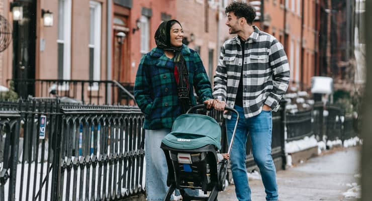 's Travel System Has Never Been This EASY
